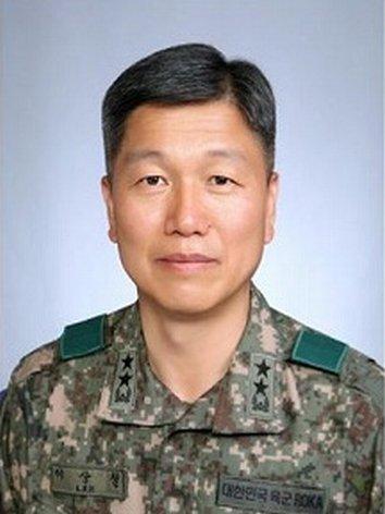 군사안보지원사령관에 이상철 5사단장…중장 진급(상보)