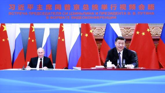 중국과 러시아, 오늘부터 극동 해안서 합동훈련