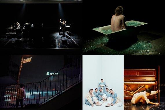 '서울국제공연예술제', 개막…11월7일까지 22편 선보인다
