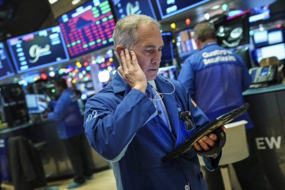 [뉴욕개장] 상승 출발…대형은행들 분기실적 양호