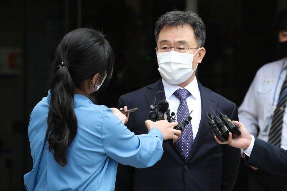 '검찰 너무 서둘렀나' 김만배 구속영장 기각…대장동 수사 차질 불가피