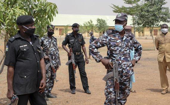 나이지리아군, IS 서아프리카 지부 수괴 사망 확인