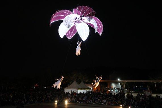 울산 2021 태화강공연축제 나드리 11월로 연기