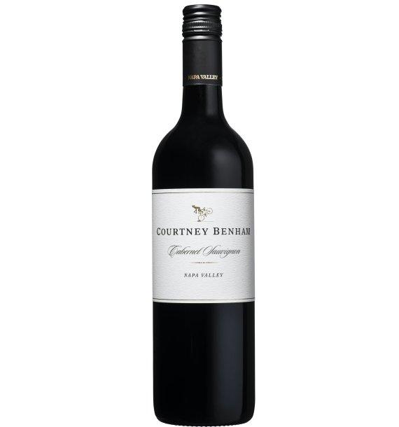 [와인이야기]미국 와인의 새로운 바람…커트니 벤햄 카베르네 소비뇽