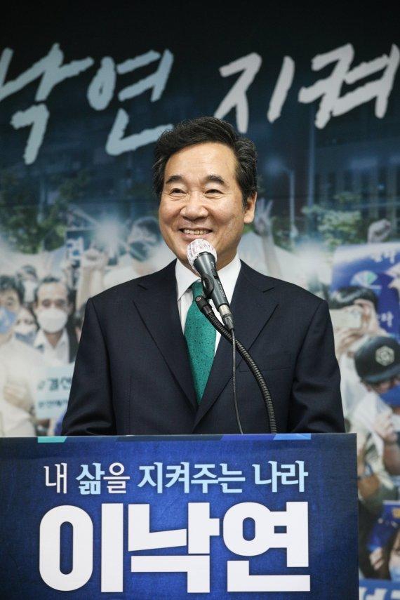 송영길 '일베 발언'에 與 지지층 갈등…이낙연 지지층 이탈 우려