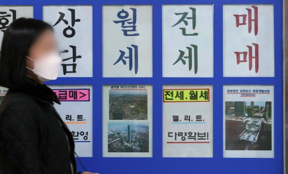 하락 거래 늘고 상승세 줄고…서울 아파트, 변곡점 오나