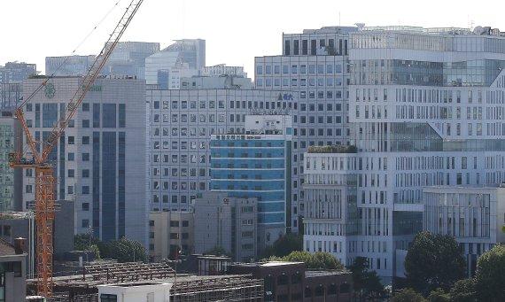 아파트값 넘보는 오피스텔 시장…신축 프리미엄에 규제 완화 영향