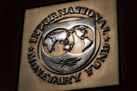 """IMF """"세계 경제 회복 지속…인플레 압박 일시적"""""""