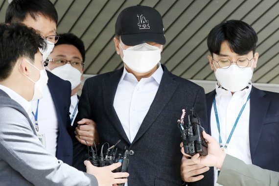비밀정보로 40억대 투기 포천시 공무원 징역 3년에 불복…항소