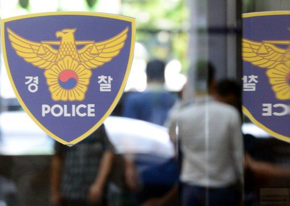 경찰서에서 경찰관에 '밀가루 세례'...20대 탈북인 유튜버 징역 6월