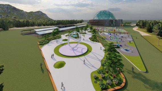 경북도, 국내 최초 '탄소중립 에너지 미래관' 설립