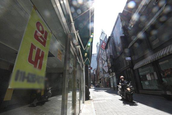 2분기 자영업자 다중채무액 무려 590조원…'부채의 덫' 경고