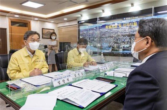 광진구 소상공인 무이자·무보증 대출 늘린다…84억원 추가 조성