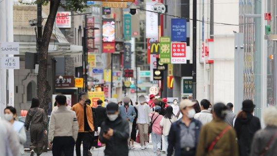 '이젠 직원 구하지 못할까 걱정'…분식집 사장님의 부푼 꿈